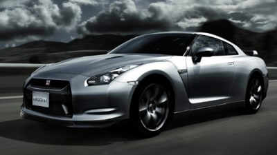 2009 Nissan GT-R Declared Fastest Accelerating Production Four-Seater By Guinness