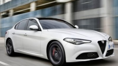 2017 Alfa Romeo Giulia prices revealed