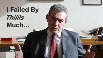 PSA Ditches CEO Christian Streiff As Recession Bites