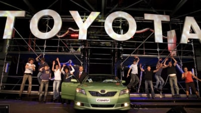 VFACTS New Car Sales: Market Still Down But Confidence Returning; Toyota In Top Spot