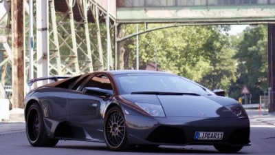 Edo Competition Murcielago LP710/2 is Here