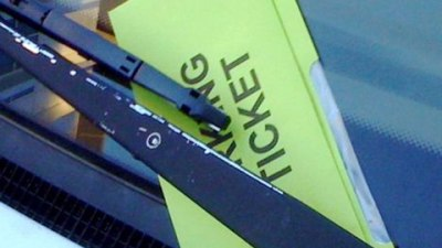 Fake Parking Tickets Used To Spread Computer Viruses