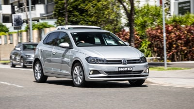 2020 Volkswagen Polo review: Style 85TSI