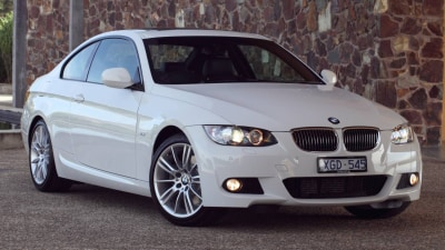 BMW 330d Coupe M Sport Package Review