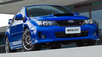 Next Subaru WRX Lighter, More Powerful And Still All-paw: Report