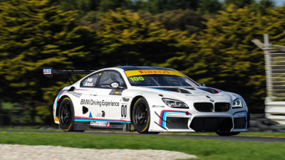 Australian GT Series Racing - Can A 'Newbie' Survive The Crucible Of Phillip Island?
