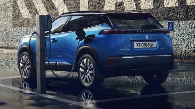 Peugeot poised for plug-in hybrid and electric-car rollout