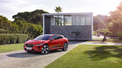 Electric cars becoming cheaper already: Jaguar