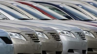 Australian New Car Sales Down 18.5 Percent