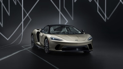 2020 McLaren GT pricing revealed