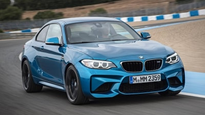 2016 BMW M2 REVIEW | A Modern Classic Is Born... Like An 'M-Car' Of Old