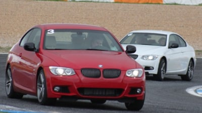 2011 BMW 335is Officially Revealed: Video