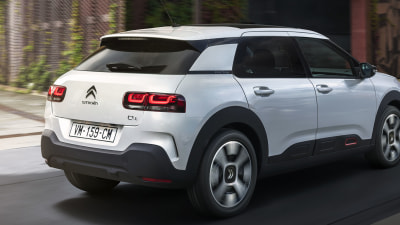 Citroen C4 Cactus to get the axe - report