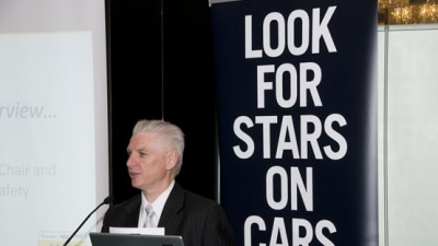 Stars On Cars Program Launched In Victoria By VicRoads, TAC, RACV and ANCAP