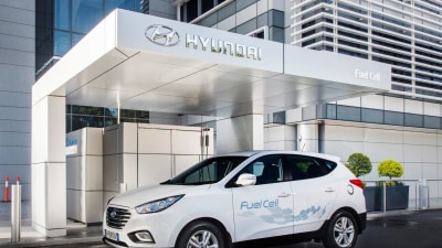 South Australia commits to hydrogen