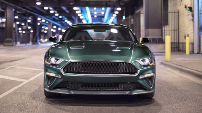 Next generation Ford Mustang due in 2022 - report