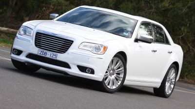 2012 Chrysler 300 Luxury Diesel Review