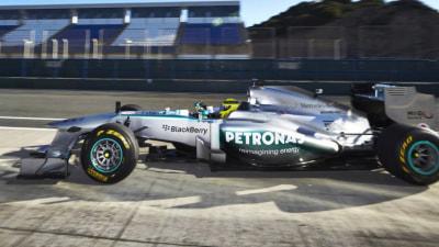 F1: Mercedes To 'Protect Itself' Before McLaren-Honda Era, Button Hits Back