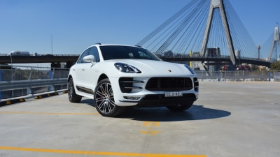2017 Porsche Macan Turbo Performance Package | A More-Is-More Approach To Performance SUVs