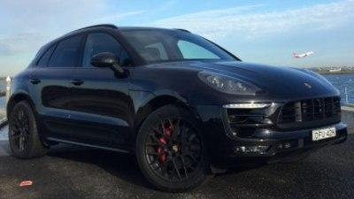 Porsche Macan GTS Quick Spin review
