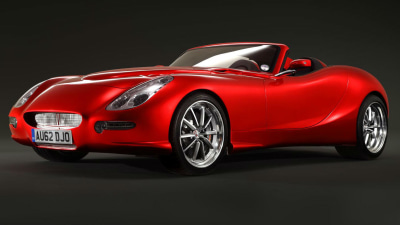 Trident Iceni: World's 'Fastest And Most Fuel Efficient' Diesel Sports Car