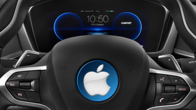Apple Letter To NHTSA Hints At Future Autonomous Car Tech