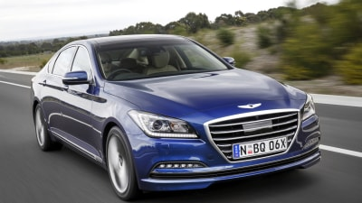 2014-2016 Hyundai Genesis used car review