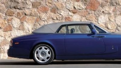 Rolls-Royce on a roll with sales up 22 percent