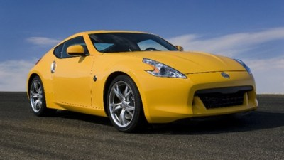2009 Nissan 370Z Tech Specs Revealed