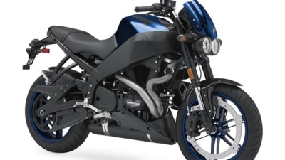 Harley-Davidson: Buell Brand Dropped, MV Agusta Shares To Be Sold Off