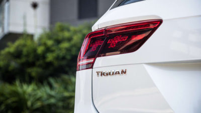 Volkswagen Tiguan: Next-gen coming in 2022 - report