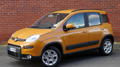 Fiat Panda Axed From Australian Line-Up