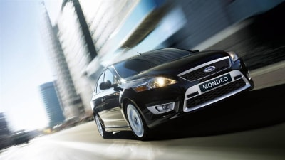Ford Mondeo EcoBoost Launched In Europe, Australian Debut Unclear