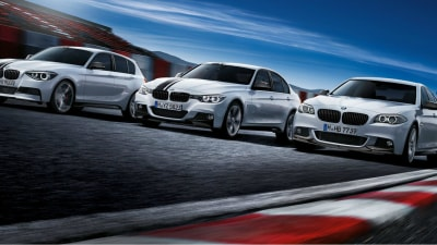 BMW's New M Performance '20d' Power Kit Could Come To Australia