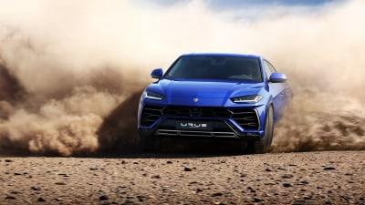 In depth: Lamborghini Urus