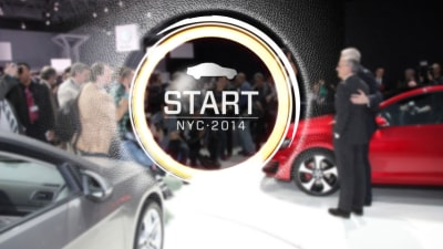 The Week That Was: New York And Beijing Auto Shows, BMW X3, Audi S4, S5