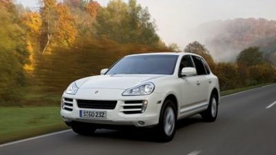 Porsche Cayenne Diesel On The Way