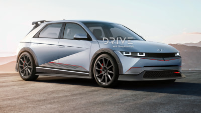 Hyundai N performance arm to transition to electric vehicles – report