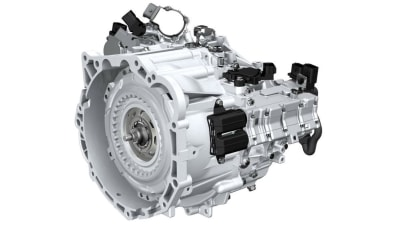 Kia Launches New Seven-Speed Dual Clutch Automatic Transmission