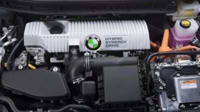 Toyota Partnering With BMW For Diesel And Hybrid Tech Swap: Report