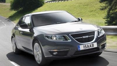 Saab Dodges Axe Once Again