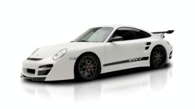 Vorsteiner Reveals Porsche Turbo 997 V-RT Edition