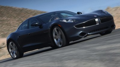 Elux: Fisker Auto Gets A New Name Under New Chinese Owner: Report