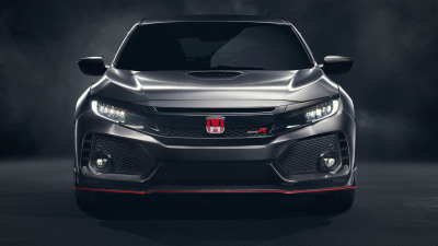 Honda Aiming to Offer 2017 Civic Type R for Under $50,000