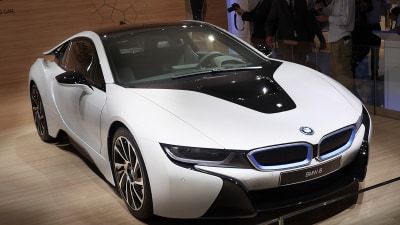 Frankfurt Motor Show 2013: Ten Reasons Why 'You Shoulda Been Here'