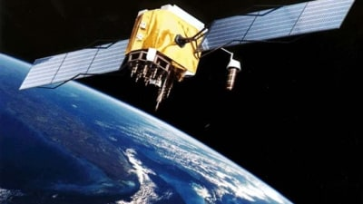 US Government Report Says Satellites In GPS Network Deteriorating