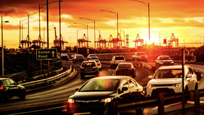 Transport costs surge in Australia as families spend more on cars and public transport