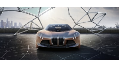 BMW refuses to create robo taxis