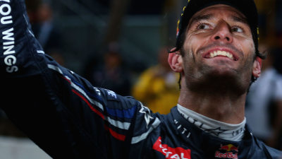 F1: Marko Hints Webber Staying At Red Bull, Hamilton A Poor Fit