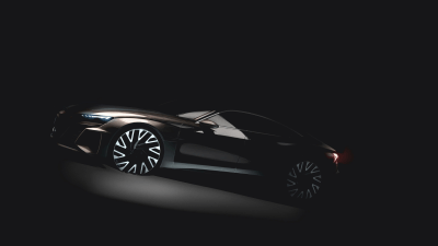 Audi e-tron GT Confirmed As New Electric Flagship